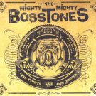 mighty mighty bosstones - pin points and gin joints CD 2009 big rig mighty rare used mint