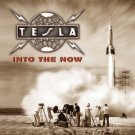 tesla - into the now CD 2003 sanctuary 12 tracks used mint