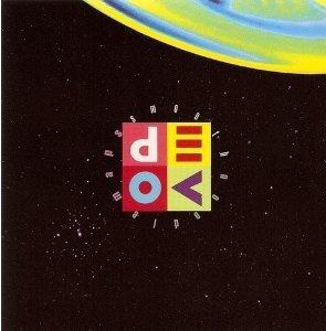 devo - smooth noodle maps CD 1990 enigma 11 tracks used mint