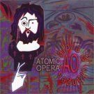 atomic opera - alpha & ornages CD 1999 a comic opera music 10 tracks used mint