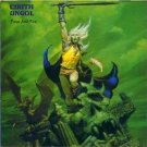 cirith ungol - frost and fire CD 1999 metal blade 8 tracks used mint