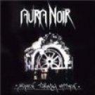 aura noir - black thrash attack CD 1999 century media 10 tracks used mint