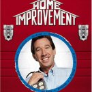 home improvement - complete first season DVD 3-disc set 2004 buena vista used