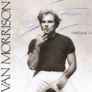 van morrison - wavelength CD 1978 exile polygram 9 tracks used mint