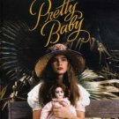 pretty baby - brooke shields DVD 2003 paramount used mint