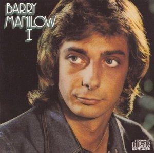 barry manilow - I CD 1975 arista 11 tracks used mint
