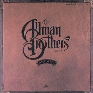 allman brothers band - dreams CD 4-disc boxset 1989 polygram used mint