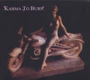 karma to burn - karma to burn CD 1997 roadrunner 12 tracks used mint