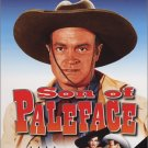 son of paleface - bob hope + jane russell DVD 1949 columbia 2000 Bci new
