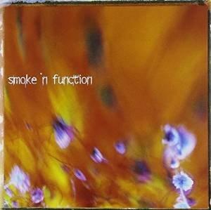 smoke'n function - smoke'n function CD 1999 atlantic 11 tracks used mint