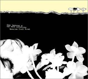 hope sandoval & the warm inventions - bavarian fruit bread CD 2001 sanctuary 11 tracks
