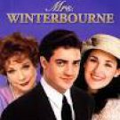 mrs. winterbourne - shirley maclaine, ricki lake, brendan fraser DVD 2004 tri star used