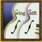 rik emmett & the OHC - swing shift CD 1998 rockit sounds 12 tracks used mint