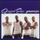 jagged edge - promise CD single 2001 columbia 5 tracks used mint