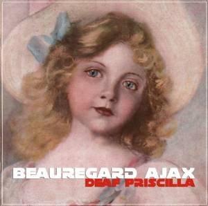 beauregard ajax - deaf priscilla CD 1968 shadoks normal 18 tracks used mint