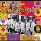 Fuzz Flaykes & Shakes Vol. 1: 60 Miles High - various artists CD 1999 bacchus archives used mint