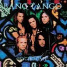 bang tango - psycho cafe CD 1989 MCA 10 tracks used