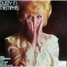 dusty springfield - dusty in memphis CD 1992 atlantic 14 tracks used mint