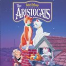 songs from aristocats CD 1996 disney 6 tracks used mint