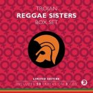 trojan reggae sisters box set limited edition CD 3-discs 2003 sanctuary mint
