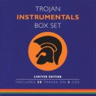 trojan instrumental box set limited edition CD 3-discs 1999 trojan used