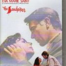 sandpiper - elizabeth taylor + richard burton DVD 2006 warner 117 mins used mint