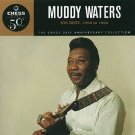 muddy waters - his best 1956 to 1964 CD 1997 chess 20 tracks used mint