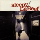 sleepy labeef - i'll nevr lay my guitar down CD 1996 rounder 11 tracks used mint