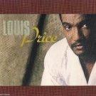 louis price - louis price CD 1991 motown 10 tracks used