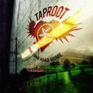 taproot - our long road home CD 2008 velvet hammer music 12 tracks used