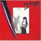 divinyls - temperamental CD 1988 chrysalis 11 tracks used mint