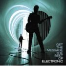 get the message - the best of electronic CD 2008 rhino 15 tracks used