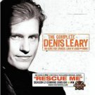 Complete Denis Leary - No Cure for Cancer, Lock n' Load, and More DVD 2004 melee used