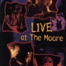 mad season - live at the moore VHS 1995 sony 55 minutes used mint