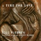 bill watrous - a time for love CD 1993 crescendo 9 tracks used mint