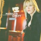 marilyn scott - nightcap CD 2004 prana engine 8 tracks used mint