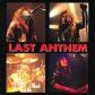 anthem - last anthem CD 1992 king record japan 11 tracks used mint
