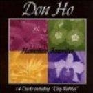 don ho - hawaiian favorites CD 1999 BCI eclipse 14 tracks used mint
