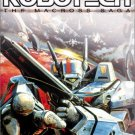 robotech complete collection the macross saga 6-DVD set 2001 ADV 900 minutes used