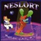 nes lort - martian circus waltz CD 1996 neslort music used mint