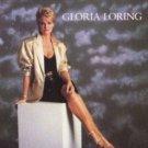 gloria loring - gloria loring CD 1986 atlantic 10 tracks used mint