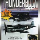wwII in color - thunderbolt DVD 2001 goodtimes 45 minutes NTSC mono full frame used mint