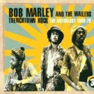 bob marley and the wailers - trenchtown rock the anthology 1969 - 78 2CDs 2002 trojan used