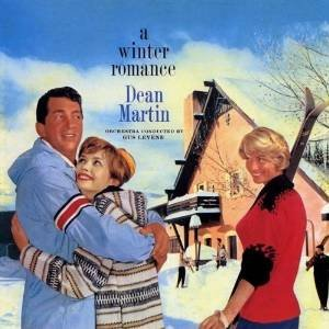 dean martin - a winter romance CD 1989 capitol 13 tracks used mint