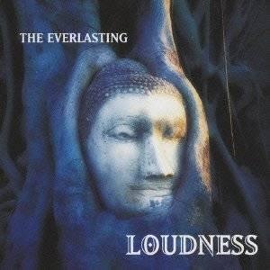 loudness - the everlasting CD 2009 tokuma japan 12 tracks used mint
