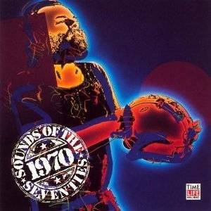 sounds of the seventies 1970 - various artists CD 1990 warner time life 21 tracks new