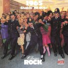 classic rock 1965 shakin' all over - various artists CD 1989 warner time life new