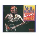neil diamond - live in concert 3CDs 1997 reader's digest sony 62 tracks used mint