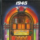 your hit parade 1945 - various artists CD 1989 MCA time life 24 tracks used mint