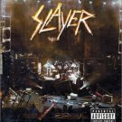 slayer - wat at the warfield DVD 2003 american recordings 19 tracks used